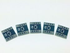 5x Breakout Board für MSOP-10 | Adapter Platine,SOP,SOIC,SOT,DIL,SMD