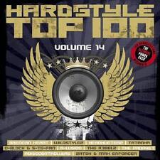 HARDSTYLE TOP 100 / 14 = Prophet/Heart/Zatox/Coone/Artic...=2CDs= PHATTE TRAX!
