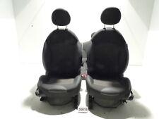 Original Mini Clubman R55 Sitze Sportsitze hinten vorne ohne Sitzheizung