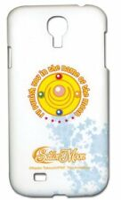 Sailor Moon Brooch White Samsung Galaxy S4 Cell Phone Case GE-47690