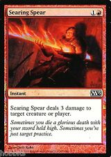 MTG - M13 - Searing Spear - Foil - NM