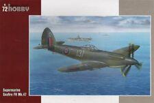 Special Hobby 1/72 Supermarine Seafire Mk.47 # 72099