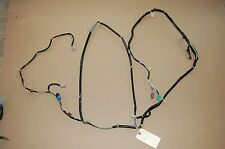 02 03 Acura TL 3.2 Type S Ceiling Roof Dome Light Harness 32155-S0K-A112