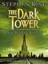 The dark tower: The waste lands by Stephen King (Paperback) Fast and FREE P & P