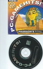 PC CD-ROM  PHARAO'S PITFALL   (RT456)