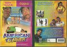 DVD - AMERICAN SUMMER avec COOLIO, BRIAN HOOKS / COMME NEUF