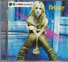 Britney Spears-Britney cd album