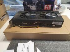 SAPPHIRE NITRO+ Radeon RX 580 4GB GDDR5 Grafikkarte 11265-07-20G