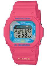 Casio G-Shock * GLX5600VH-4 G-LIDE Vintage Hawaii Surfing Series Pink COD PayPal