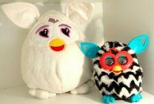 Furby Hasbro Boom Electronic Talking Pet 2014 Bonus Hasbro Furby Plush