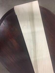Solid Wood (Poplar) Shelf