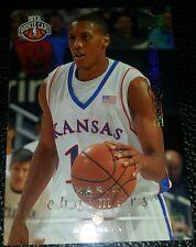 2008-09 UPPER DECK MARIO CHALMERS MIAMI HEAT NBA ROOKIE TRADING CARD #245