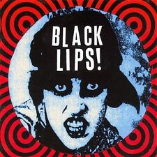 BLACK LIPS - S/T (Stripped down dirty punk rock & roll) CD