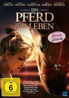 Ein Pferd fürs Leben von Frank E. Johnson | DVD | Zustand gut