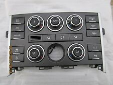 10 - 12 RANGE ROVER HSE LUXURY 5.0L V8 CLIMATE CONTROL BRAND NEW AH42-18D679-AH