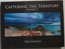 Capturing the Territory Vol 2 by Paul Arnold