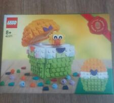 Lego Creator Easter Egg Chick 40371 Limited Edition Exclusive BNIB