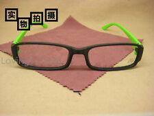 Anime DRAMAtical Murder DMMD Cosplay Virus Eye Glasses Frame Without Lens