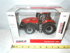 Case IH 340 Magnum With MFWD  Prestige Collection Series  By Ertl 1/32nd Scale