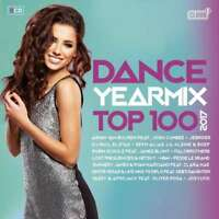 Various Artists - Dance Year Mix Top 100 - 2017 NEW CD