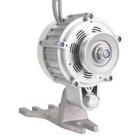 Motor servo sin cepillo 750W 7N.m para máquina coser ahorra energía 200~4000rpm