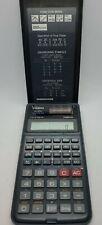 Casio Solar Powered FX-115s VPAM Scientific Calculator