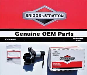 Genuine OEM Briggs & Stratton 84005205 MOTOR - STARTER