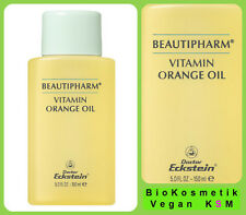 Vitamin Orange Oil 150 ml von Dr. Eckstein BioKosmetik für Körper und Dekolleté