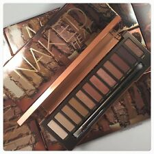 NEW URBAN Decay Naked Heat eye shadow palette 100% Authentic