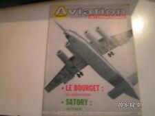 ** Aviation international magazine n°853 Ariane L6 / Satory IX / Bourget 1983