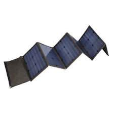 Projecta SPM120K 12V 120W Soft Folding Solar Panel with In-Built Controller