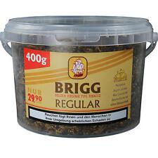 Brigg Regular Pfeifentabak 400g Pipe Tobacco