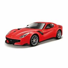 Ferrari F12 TDF 1:24 Scale Diecast Model Car Vehicle Detailed Collector Toy
