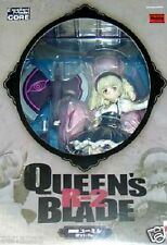 Used Megahouse Excellent Model Core Queens Blade Ymir 2P Color ver. 1:8  PAINTED