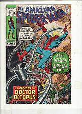 AMAZING SPIDER-MAN #88 VF/NM