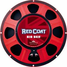 "Eminence Red Coat 15"" Big Ben 225W Guitar Speaker 8ohms"