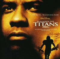 Various Artists - Remember the Titans (Original Soundtrack) [New CD]