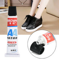 1Pc All Purpose Clear Glue Extra Strong Adhesive Fast Paste Glue Tube Repair