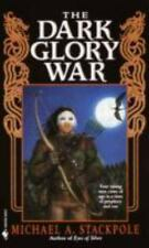 Michael A Stackpole / Dark Glory War A Prelude to the DragonCrown War Cycle 2000