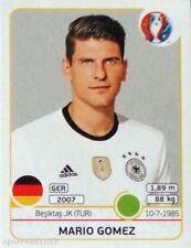 Germany Football Trading Cards Season 2016
