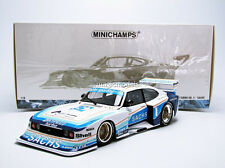 Minichamps Ford Capri Turbo Gr 5 SACHS DRM 1979 Ertl #1 1/18 Scale LE of 1440