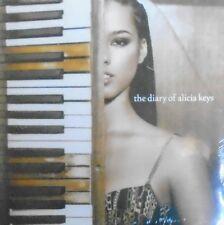 ALICIA KEYS - The Diary Of ~ GATEFOLD 2 x LP SEALED