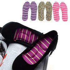 1Pair  Soft Anti Pain Insoles Shoe Pads Shoe Accessories Shoe Insoles Cushions