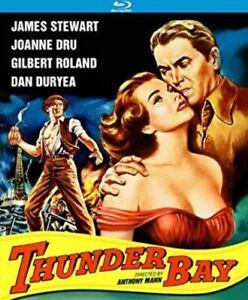 Thunder Bay [New Blu-ray]