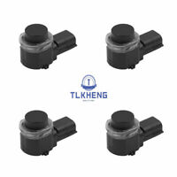 4X FR3T-15K859-AAW PDC Parking Sensor For Ford Edge Mustang Expedition Lincoln