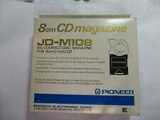 pioneer jd-m108