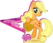 "My Little Pony Applejack Art Image 10.75"" Desktop Standee, NEW UNUSED SEALED"