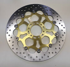 DUCATI Monster 900/1000/S4 Bremse Bremsscheiben vorne Satz 320mm brake disc NEU