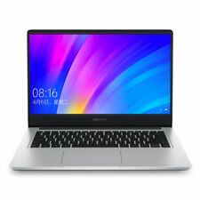 "Xiaomi RedmiBook 14 Laptop Notebook 14"" 1920 x 1080 Intel Core"