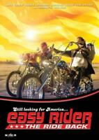 EASY RIDER: THE RIDE BACK NEW DVD